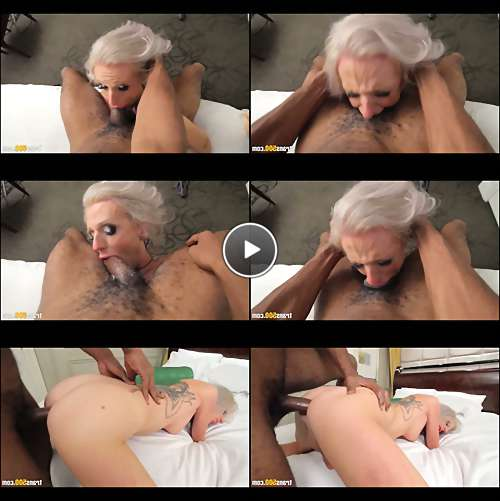 black tranny diamond video